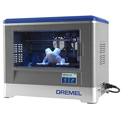 #deal Dremel Idea Builder 3D Printer $825.0 https://t.co/u9kOJTLIn1...