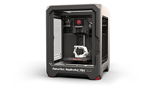 #deal MakerBot Replicator Mini Compact 3D Printer, Firmware Versio $699.0...