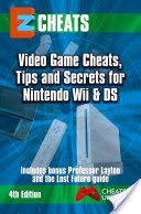 EZ Cheats Nintendo Wii and DS