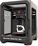 MAKERBOT Replicator Mini Compact 3D Desktop Printer | MP05925 (Certified...