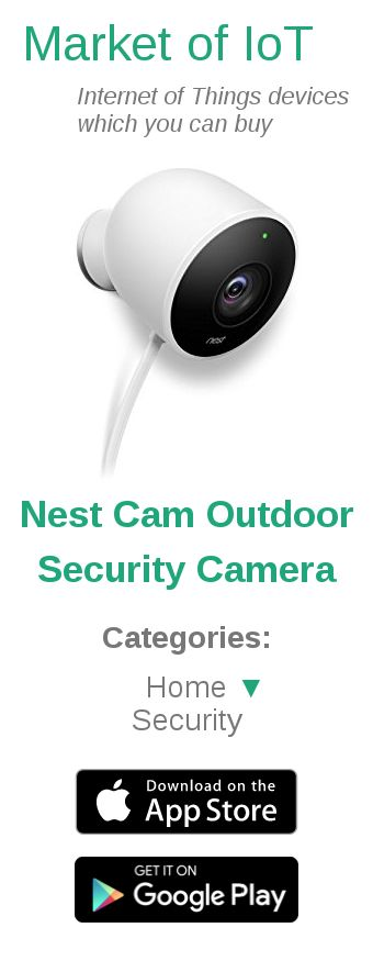 Nest Cam Outdoor ... #Linux #code #Docker #java #js #devops #mongodb...