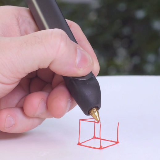 3Doodler 2.0 - 3D Printing Pen | Cool Stuff Dude