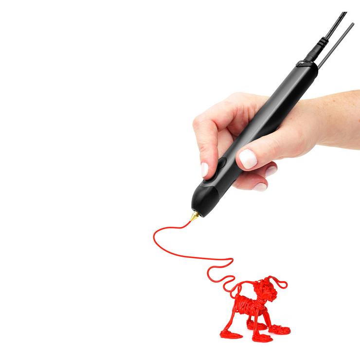 3Doodler 3Doodler 2.0 3D Printing Pen | Fab