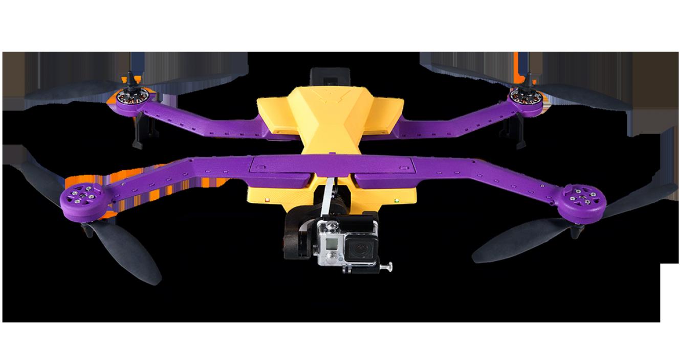 DroneShift | AirDog Review