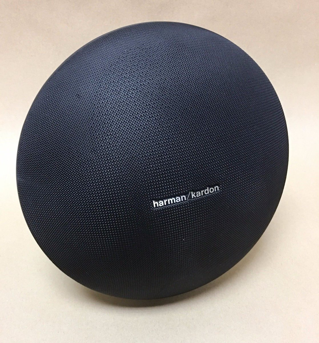 Harman Kardon Onyx Studio 3 Portable Wireless Bluetooth Speaker System Black...