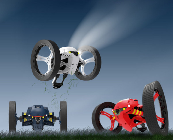 Parrot Jumping Nightbuzz Minidrone | Toys for adults