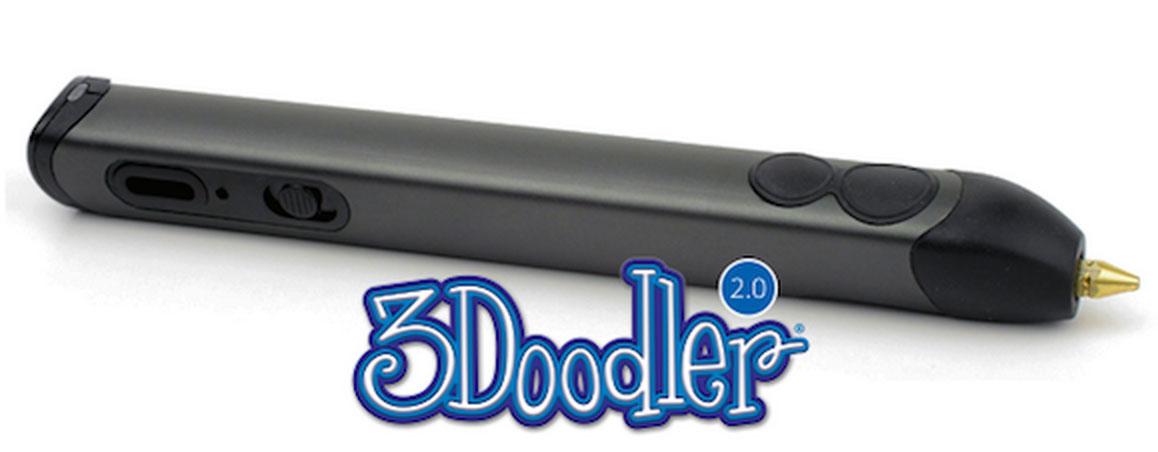 Preorder 3Doodler 2.0