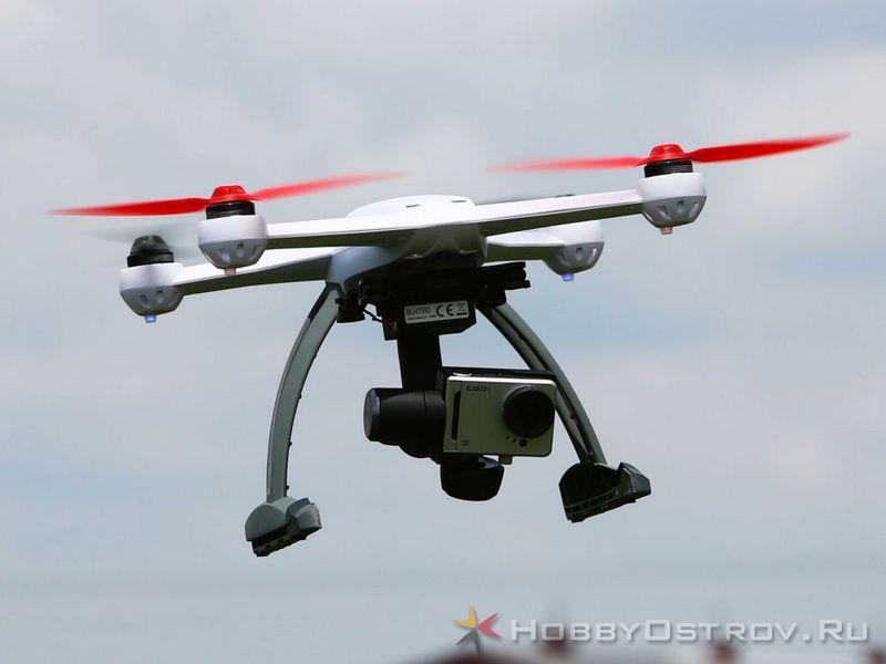 RC Quadcopter Blade 350 QX2 AP Combo GPS 2.4G BLH7900 - Quadrocopters ...