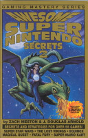 Awesome Super Nintendo Secrets 2