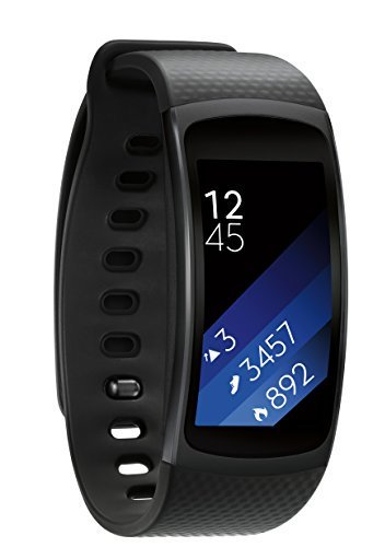Save 20% | $50 off Samsung Gear Fit2 https://t.co/FmjNNdG0M2...