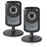 D-Link Day & Night Wi-Fi Wireless Security Camera