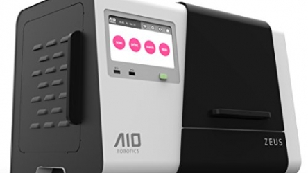 Zeus All-In-One 3D Printer by AIO Robotics