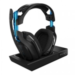 ASTRO A50 Playstation 4 Gaming Headset