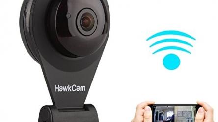 Arlo Security System – 1 Wire-Free HD Camera, Indoor/Outdoor, Night Vision