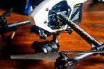 DJI Inspire 1 Professional Drone Zenmuse X5 - Camera &...