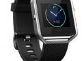 Fitbit Blaze Smart Fitness Watch, Large