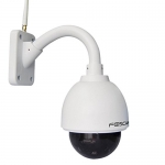 Foscam FI9828W Dome IP Camera