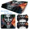 Joker Batman Vinyl protective Skin Sticker for sony playstation 4...
