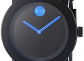 Movado BOLD watch 42 mm