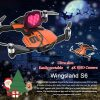 New Arrival Wingsland S6 RC Drone Pocket Selfie Drone WiFi...
