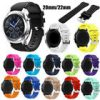 New Silicone Bracelet Strap Watch Band For Samsung Gear S3...