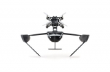 Hydrofoil Drone by Parrot – Designed to Glide Over Water