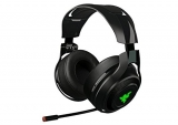 Razer ManO'War Wireless 7.1 Surround Sound Gaming Headset