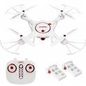 SYMA X5UC Drone With HD Camera