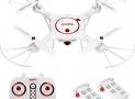 SYMA X5UC Drone With HD Camera