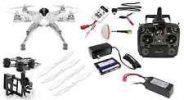 Walkera QR X350 PRO RTF GoPro Drone w/ G-2D Gimbal...
