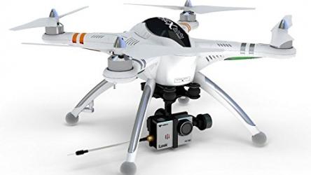 Walkera QR X350 Drone W/ DEVO 7